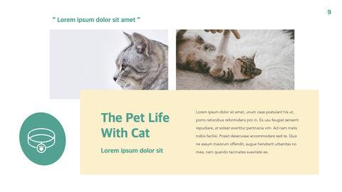 애완 동물 생활 PC용 키노트_09
