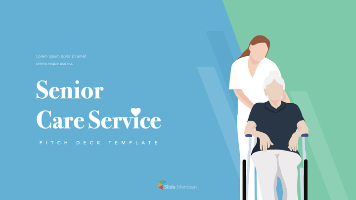 Senior Care Pitch Deck Template Theme Keynote Design_01