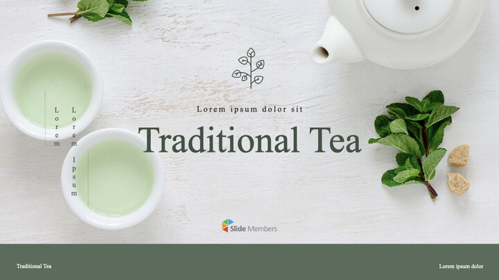 Traditional Tea PPTX Keynote_01
