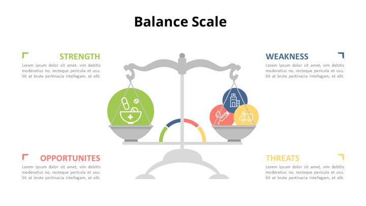 Balance Scale Infographic Diagram_01