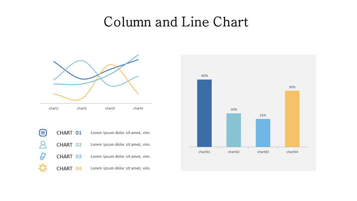 Column and Line Chart_01