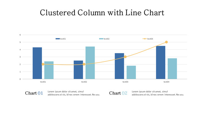 Column and Line Chart_02