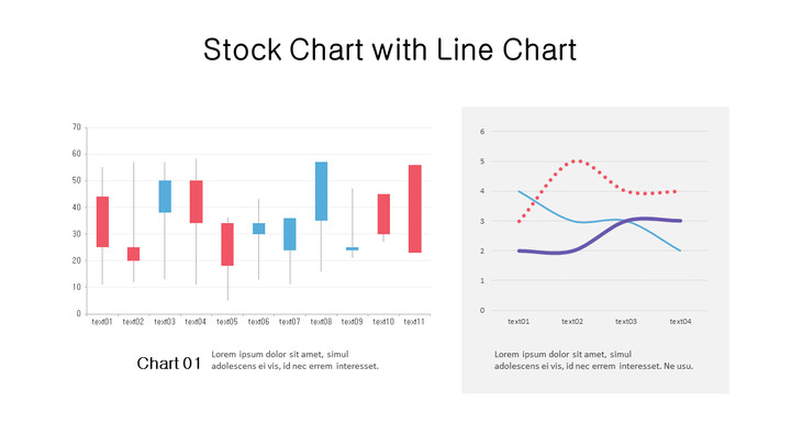 Stock and Line Mix Chart_01