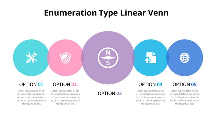 Animated Diagram - Venn Linear_01