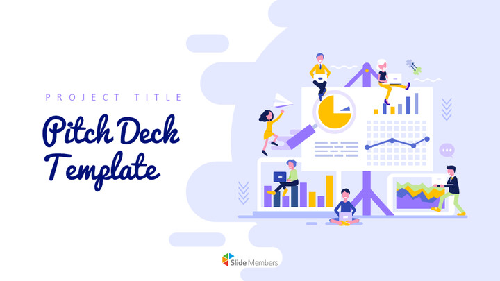 Project Pitch Deck Template Google Slides Themes & Templates_01