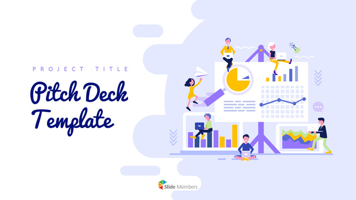 Project Pitch Deck Template PowerPoint Proposal_01
