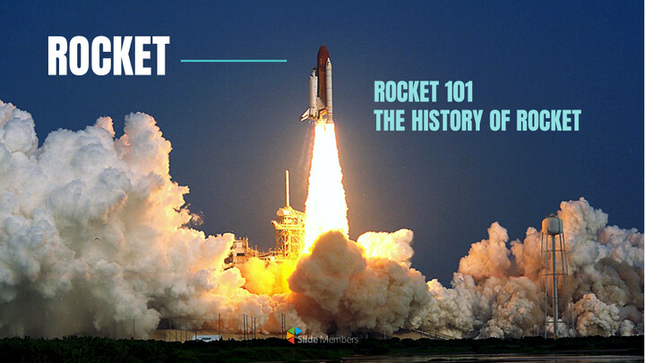 Rocket Google Presentation Templates_01