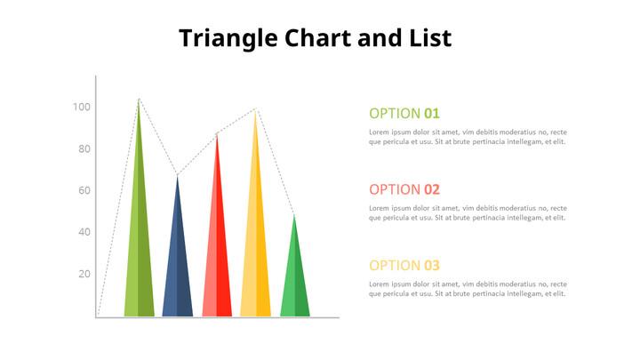 삼각형 차트 다이어그램 애니메이션 슬라이드_02