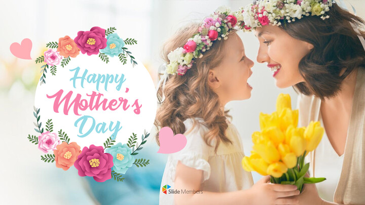Happy Mother\'s Day Google Slides Interactive_01