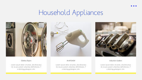 Home Appliances Business Presentation PPT_04