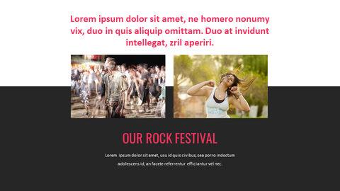 Rock Festival Google Slides Presentation_02