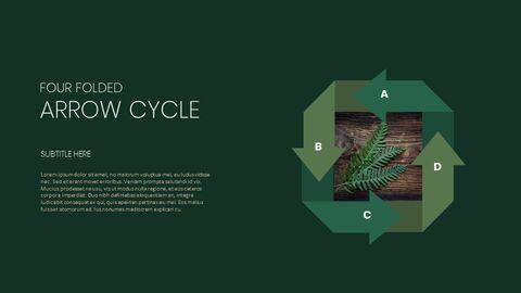 식물 배경 파워포인트_36