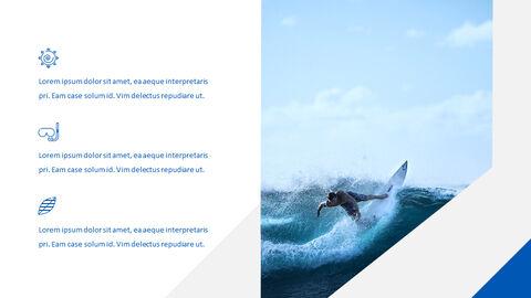 서핑 실제 파워포인트 프레젠테이션_22