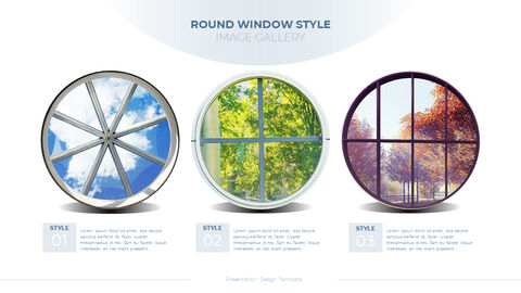 Best Window Design Marketing Presentation PPT_05