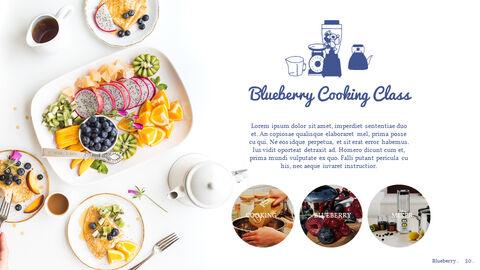 Blueberries Google PowerPoint Presentation_05