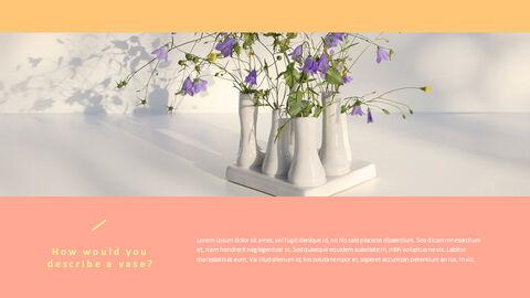 꽃병 PPT 프레젠테이션_23