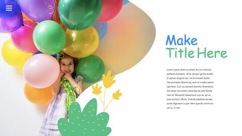 행복한 어린이 날 PPTX 키노트_04