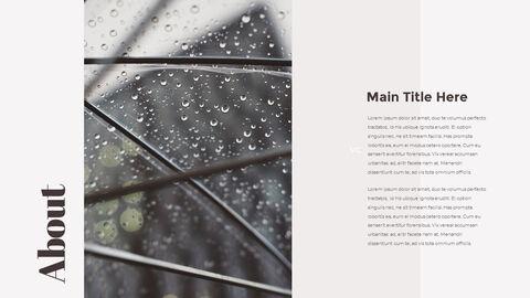 비오는 날 PPT 모델_03