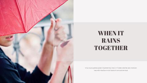 비오는 날 PPT 모델_11