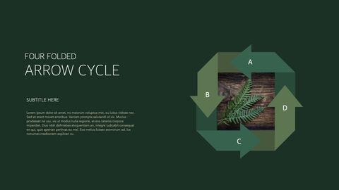 식물 멀티 키노트 템플릿_36