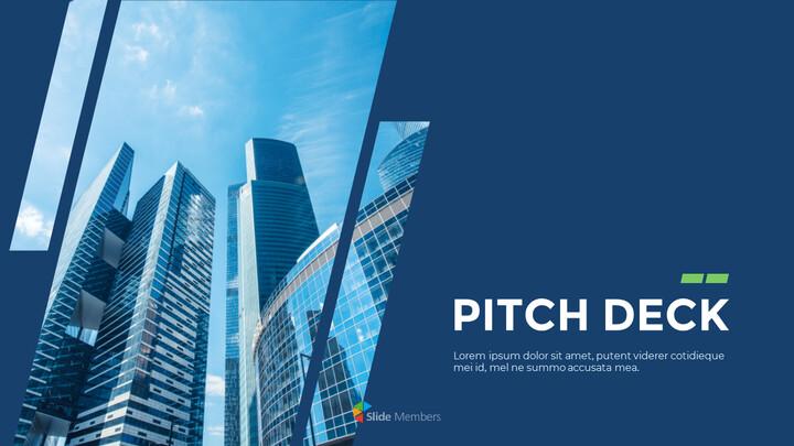 Financial & Industrial Plan Best PowerPoint Presentation_01