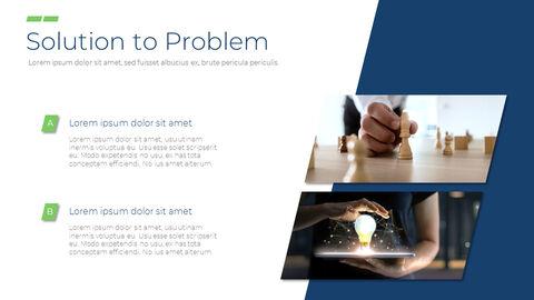 Financial & Industrial Plan Best PowerPoint Presentation_03