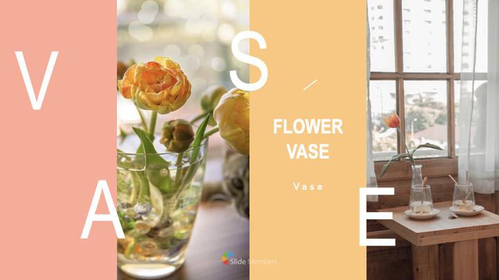 Flower Vase Keynote for Windows_01