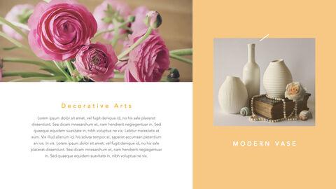 Flower Vase Keynote for Windows_05