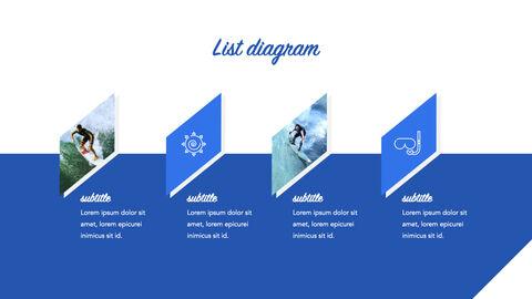 Surfing Theme Keynote Design_03