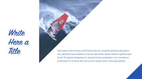 서핑 테마 키노트 디자인_12
