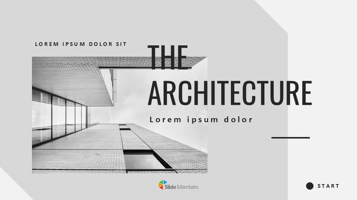 Architecture PowerPoint to Google Slides_01