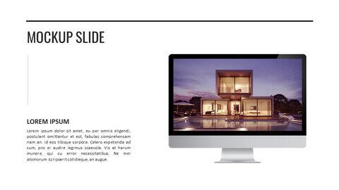 건축물 심플한 파워포인트 템플릿 디자인_39