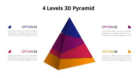 Jigsaw Puzzle Pyramid Chart Diagram_03