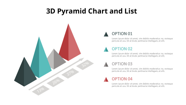 Mutiple Pyramid List Diagram_01