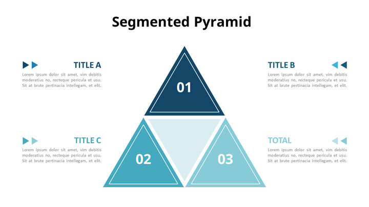 Segmented Pyramid Chart Diagram_01