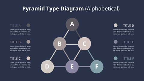Segmented Pyramid Chart Diagram_05