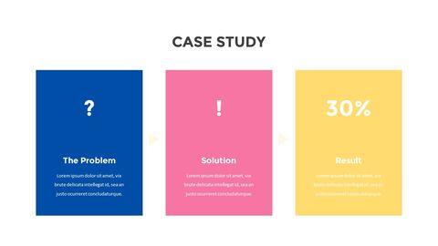 응용 프로그램 피치덱 디자인 마케팅용 프레젠테이션 PPT_03