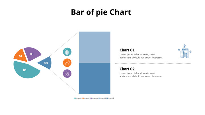 Bar of Pie Combination Chart_02