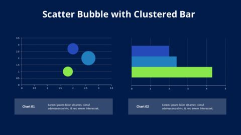 Bubble and Column Chart_05