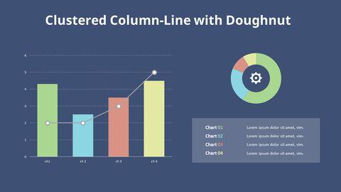 Combination Column Chart_13
