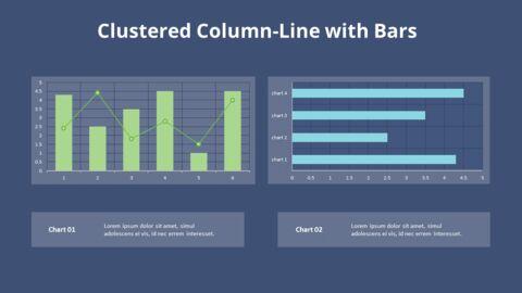 Combination Column Chart_15