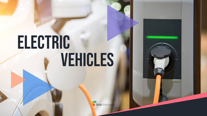 Electric Vehicles Startup PPT Templates_01