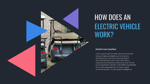 Electric Vehicles Startup PPT Templates_02