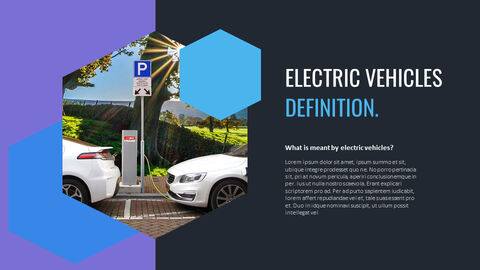 Electric Vehicles Startup PPT Templates_03
