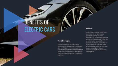 Electric Vehicles Startup PPT Templates_05
