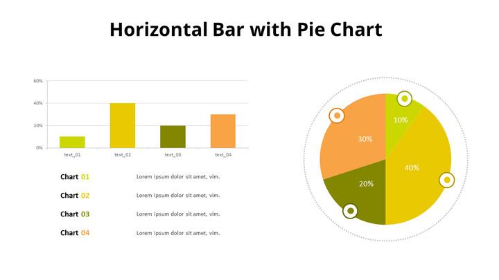 Pie cna Column Chart_01