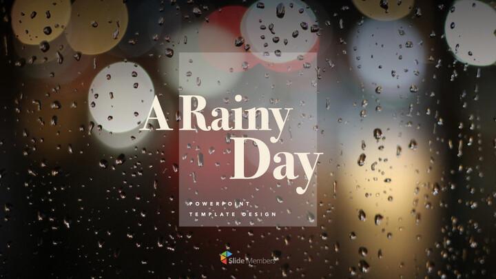 A Rainy Day iMac Keynote_01