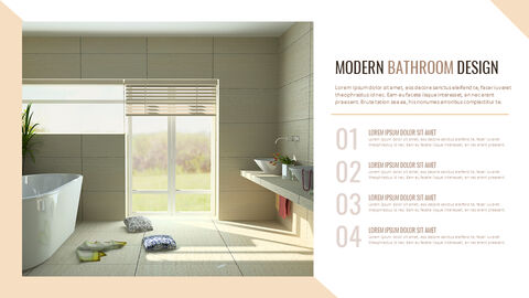 Best Bathroom Interior Google Slides Template Design_05