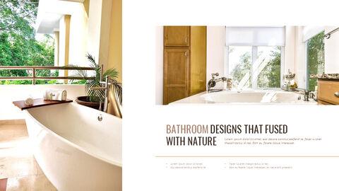 Best Bathroom Interior Google Slides Template Design_07