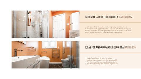 Best Bathroom Interior Google Slides Template Design_15